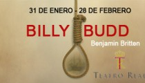 BILLY BUDD - Teatro Real