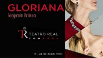 GLORIANA - Teatro Real