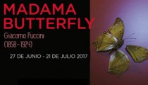MADAMA BUTTERFLY - Teatro Real