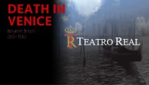 DEATH IN VENICE - Teatro Real