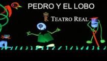 PETER AND THE WOLF - Teatro Real