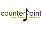 COUNTERPOINT MUSIC LIBRARY SERVICES