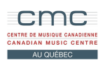 CANADIAN MUSIC CENTER